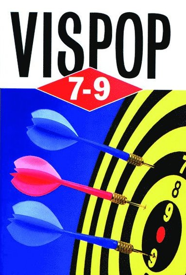bokomslag Vispop 7-9