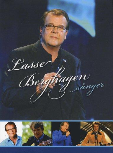 bokomslag Lasse Berghagen sånger