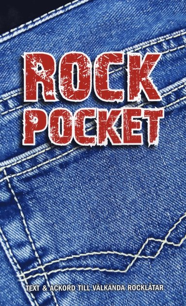 bokomslag Rockpocket