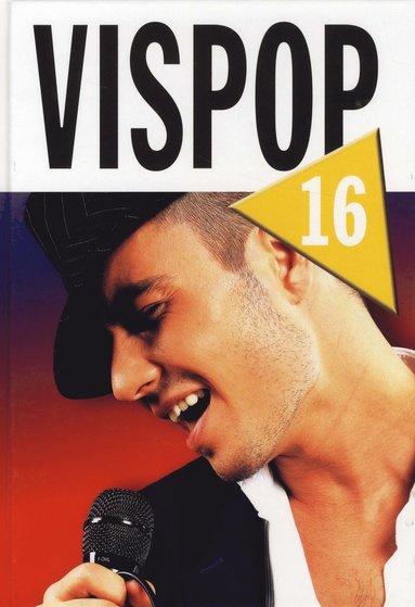 bokomslag Vispop 16