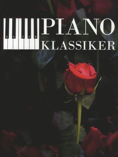bokomslag Pianoklassiker