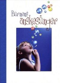 bokomslag Barnens önskesånger