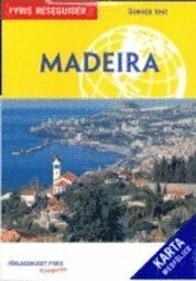 Madeira (med karta)