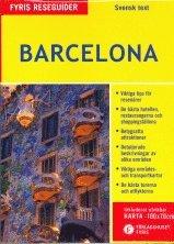 bokomslag Barcelona (med karta)