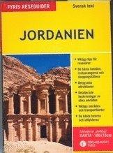 Jordanien (med karta)
