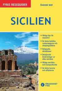 bokomslag Sicilien