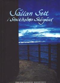 bokomslag Sällan sett i Stockholms skärgård