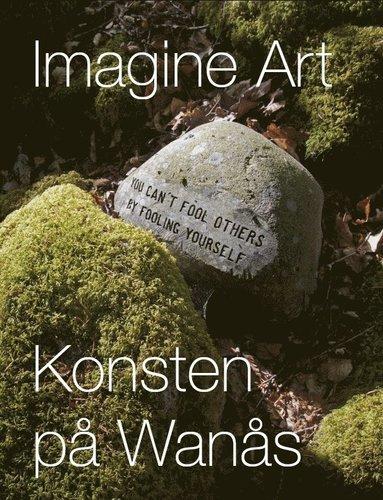 bokomslag Imagine Art : konsten på Wanås
