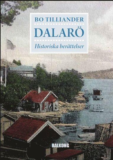 bokomslag Dalarö : historiska berättelser