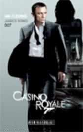 bokomslag Casino Roayle
