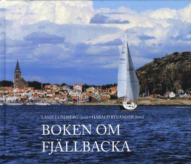 bokomslag Boken om Fjällbacka