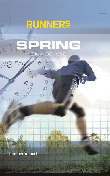 bokomslag Runner's World Best : spring snabbare