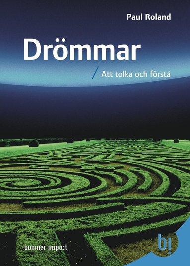 bokomslag Drömmar : att tolka och förstå
