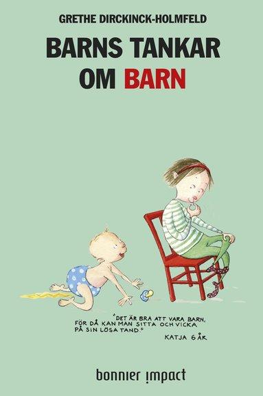 bokomslag Barns tankar om barn