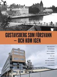 bokomslag Gustavsberg som försvann - och kom igen