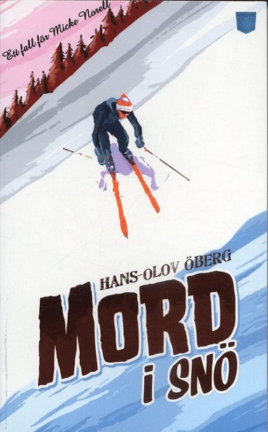 bokomslag Mord i snö