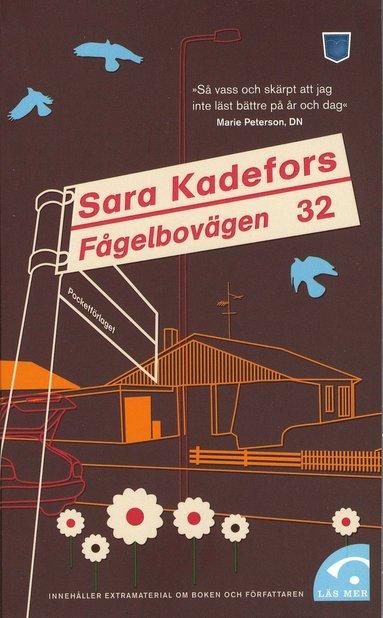 bokomslag Fågelbovägen 32