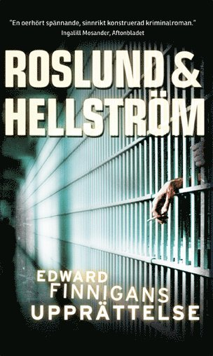bokomslag Edward Finnigans upprättelse