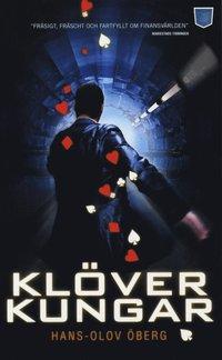 bokomslag Klöver kungar
