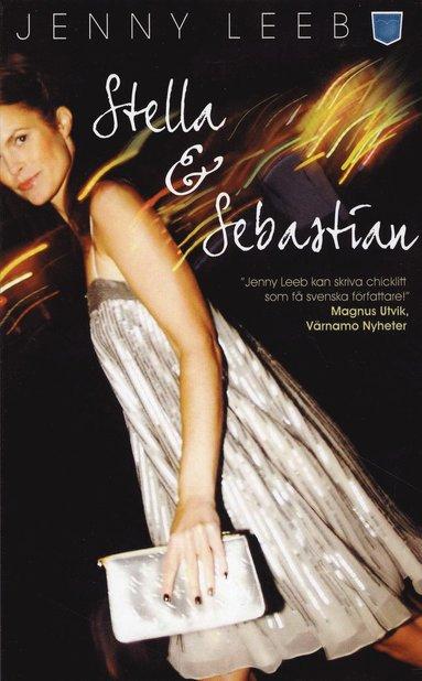 bokomslag Stella & Sebastian