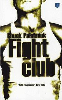 bokomslag Fight club