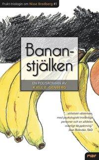 bokomslag Bananstjälken
