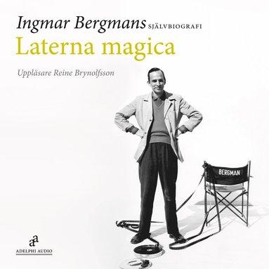bokomslag Laterna magica