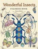bokomslag Wonderful Insects