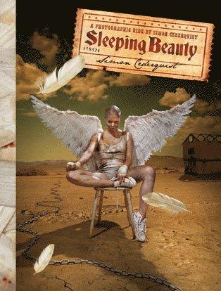 bokomslag Sleeping Beauty : a photographic ride