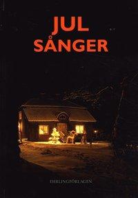bokomslag Julsånger