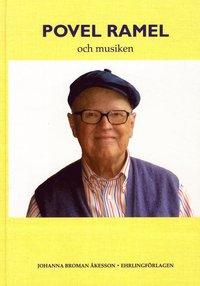 bokomslag Povel Ramel och musiken