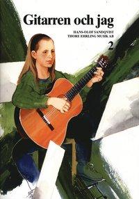 bokomslag Gitarren och jag 2