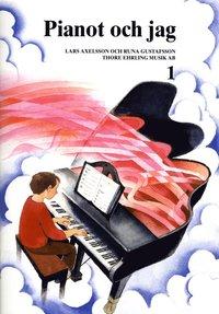 Pianot och jag 1