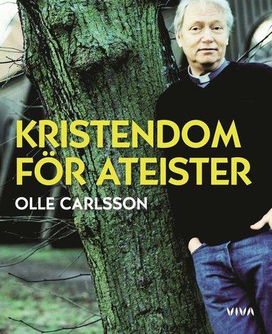 bokomslag Kristendom för ateister
