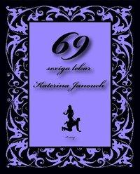 bokomslag 69 sexiga lekar