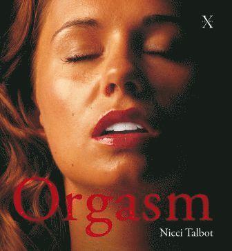 bokomslag Orgasm