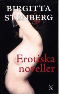 bokomslag Erotiska noveller