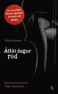 bokomslag Åttio dagar röd