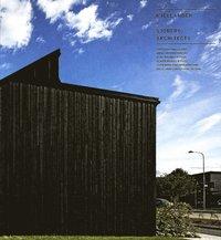 bokomslag Kjellander + Sjöberg Architects