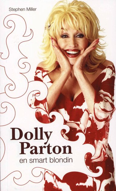 bokomslag En smart blondin - boken om Dolly Parton