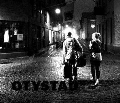 bokomslag Otystad : en bok om Göteborg och dess musikliv