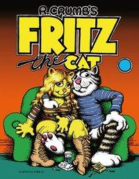 bokomslag Fritz the Cat