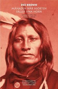 bokomslag Månaden när hjorten fäller sina horn: Siouxernas krig 1866