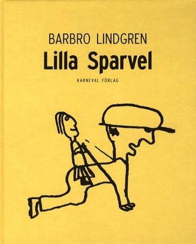 bokomslag Lilla Sparvel