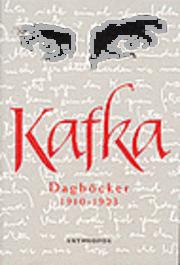bokomslag Dagböcker
