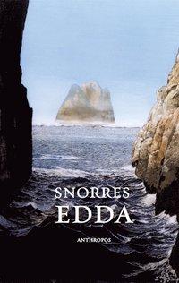 bokomslag Snorres Edda
