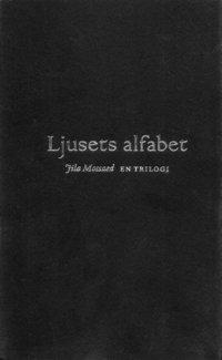 bokomslag Ljusets alfabet