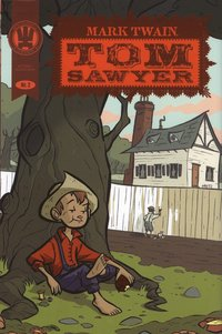 bokomslag Tom Sawyer