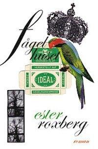 bokomslag Fågelhuset