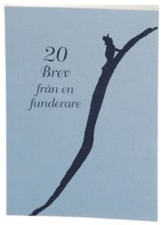 bokomslag 20 Brev från funderare (Kramar)